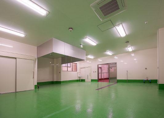 鈴木栄光堂 伊賀工場